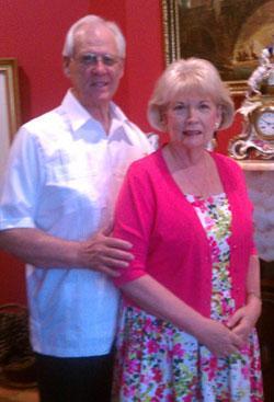 John & Karen Dean